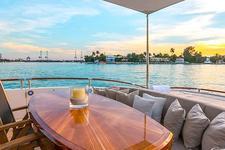 thumbnail-5 Lazzara 75.0 feet, boat for rent in Miami, FL