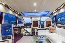 thumbnail-7 Lazzara 75.0 feet, boat for rent in Miami, FL