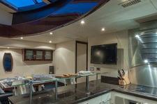thumbnail-8 Lazzara 75.0 feet, boat for rent in Miami, FL