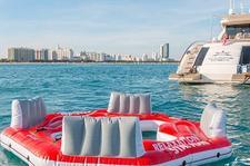 thumbnail-3 Lazzara 75.0 feet, boat for rent in Miami, FL