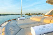 thumbnail-4 Lazzara 75.0 feet, boat for rent in Miami Beach, FL