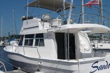 thumbnail-2 Mainship 39.0 feet, boat for rent in St Petersburg, FL