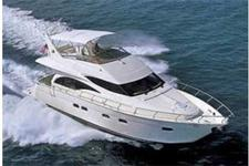 thumbnail-1 Marquis 59.0 feet, boat for rent in St Petersburg, FL