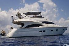 thumbnail-2 Marquis 60.0 feet, boat for rent in Miami Beach, FL
