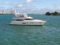 thumbnail-1 Neptunus 65.0 feet, boat for rent in Miami Beach, FL