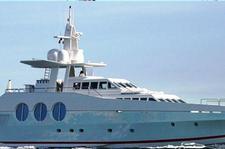 thumbnail-2 Ocean Fast 122.0 feet, boat for rent in Miami Beach, FL