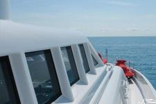 thumbnail-4 Ocean Fast 122.0 feet, boat for rent in Miami Beach, FL