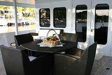 thumbnail-5 Ocean Fast 122.0 feet, boat for rent in Miami Beach, FL
