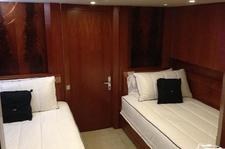thumbnail-9 Ocean Fast 122.0 feet, boat for rent in Miami Beach, FL
