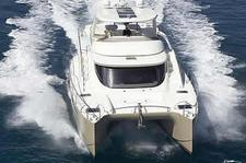 thumbnail-2 Power Cat 62.0 feet, boat for rent in Miami Beach, FL