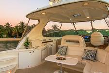 thumbnail-5 SeaRay 54.0 feet, boat for rent in MIAMI,