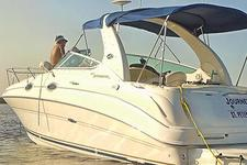 thumbnail-4 Sea Ray 30.6 feet, boat for rent in St Petersburg, FL