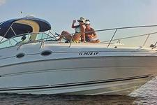 thumbnail-3 Sea Ray 30.6 feet, boat for rent in St Petersburg, FL