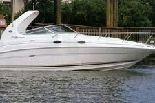 thumbnail-1 Sea Ray 30.6 feet, boat for rent in St Petersburg, FL