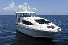 thumbnail-2 Sea Ray 40.0 feet, boat for rent in St Petersburg, FL