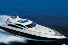 thumbnail-1 Sunseeker 82.0 feet, boat for rent in Miami Beach, FL