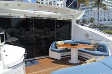 thumbnail-2 Sunseeker 82.0 feet, boat for rent in Miami Beach, FL