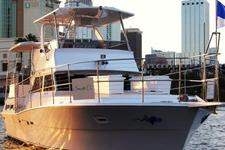 thumbnail-1 Viking 43.0 feet, boat for rent in St Petersburg, FL