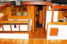 thumbnail-4 Viking 43.0 feet, boat for rent in St Petersburg, FL