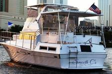 thumbnail-2 Viking 43.0 feet, boat for rent in St Petersburg, FL