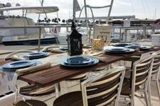 thumbnail-5 Viking 43.0 feet, boat for rent in St Petersburg, FL