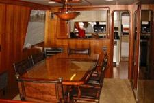 thumbnail-8 Viking 72.0 feet, boat for rent in St Petersburg, FL