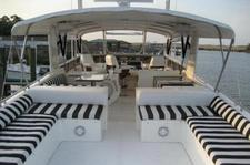 thumbnail-6 Viking 72.0 feet, boat for rent in St Petersburg, FL