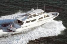Drive this Motor Yacht through St. Pete!