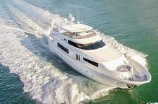 thumbnail-1 Westport 112.0 feet, boat for rent in Miami,