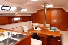 thumbnail-7 Beneteau 34.0 feet, boat for rent in St Petersburg, FL