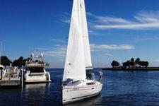 thumbnail-4 Beneteau 34.0 feet, boat for rent in St Petersburg, FL