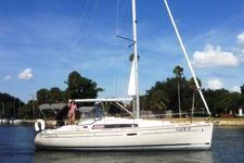 thumbnail-2 Beneteau 34.0 feet, boat for rent in St Petersburg, FL