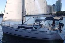 thumbnail-1 Beneteau 34.0 feet, boat for rent in St Petersburg, FL