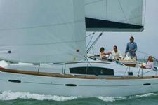 thumbnail-2 Beneteau 40.0 feet, boat for rent in St Petersburg, FL