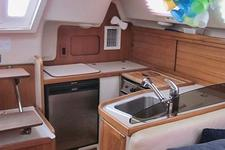 thumbnail-5 Catalina 31.0 feet, boat for rent in St Petersburg, FL