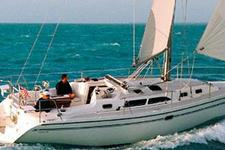 thumbnail-1 Catalina 35.0 feet, boat for rent in St Petersburg, FL