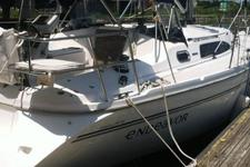 thumbnail-6 Catalina 35.0 feet, boat for rent in St Petersburg, FL