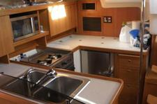 thumbnail-4 Catalina 35.0 feet, boat for rent in St Petersburg, FL