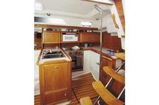 thumbnail-5 Catalina 35.0 feet, boat for rent in St Petersburg, FL