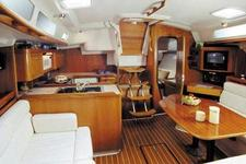 thumbnail-2 Catalina 35.0 feet, boat for rent in St Petersburg, FL