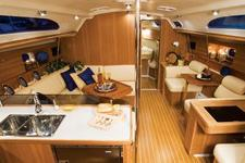 thumbnail-6 Catalina 44.0 feet, boat for rent in St Petersburg, FL