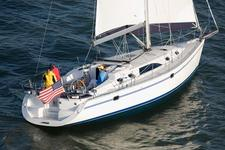 thumbnail-2 Catalina 44.0 feet, boat for rent in St Petersburg, FL