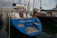 thumbnail-11 Custom made 78.0 feet, boat for rent in San Juan, PR