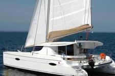 thumbnail-5 Faountaine Pajot Lipari 41.0 feet, boat for rent in St Petersburg, FL