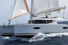 thumbnail-6 Faountaine Pajot Lipari 41.0 feet, boat for rent in St Petersburg, FL