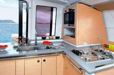 thumbnail-8 Faountaine Pajot Lipari 41.0 feet, boat for rent in St Petersburg, FL