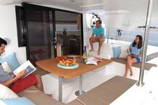 thumbnail-4 Faountaine Pajot Lipari 41.0 feet, boat for rent in St Petersburg, FL