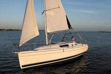 thumbnail-3 Hunter 31.0 feet, boat for rent in St Petersburg, FL