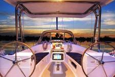 thumbnail-2 Hunter 40.0 feet, boat for rent in St Petersburg, FL