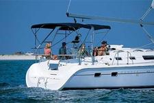 thumbnail-3 Hunter 41.0 feet, boat for rent in St Petersburg, FL